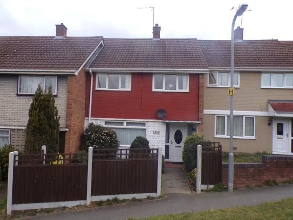 Thumbnail Terraced house for sale in West Thorpe, Basildon