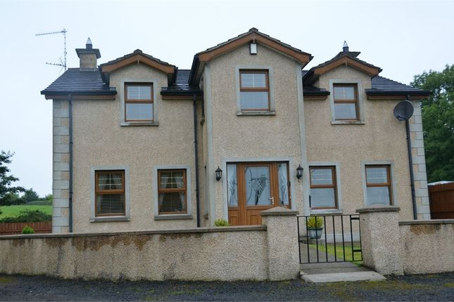 Thumbnail Detached house for sale in Bridge Road, Glarryford, Ballymena, County Antrim