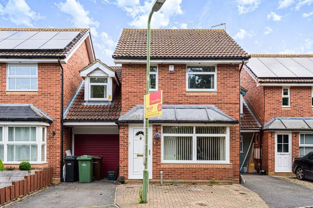 Thumbnail Terraced house to rent in Didcot, Oxfordshire