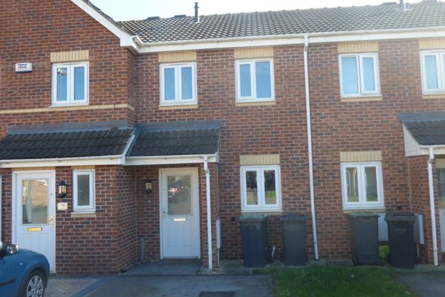 Thumbnail Terraced house to rent in College Way, Bilborough, Nottingham