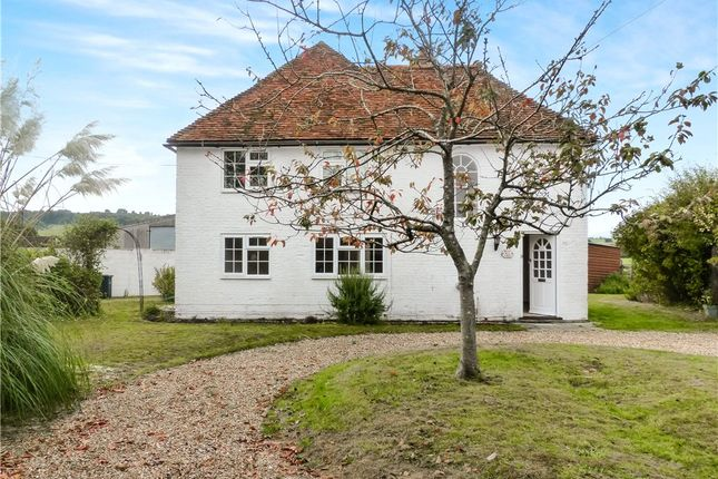 Thumbnail Detached house to rent in West Grimstead, Salisbury, Wilts