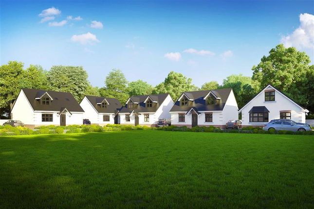 Thumbnail Property for sale in Gordon Road, Highcliffe, Christchurch