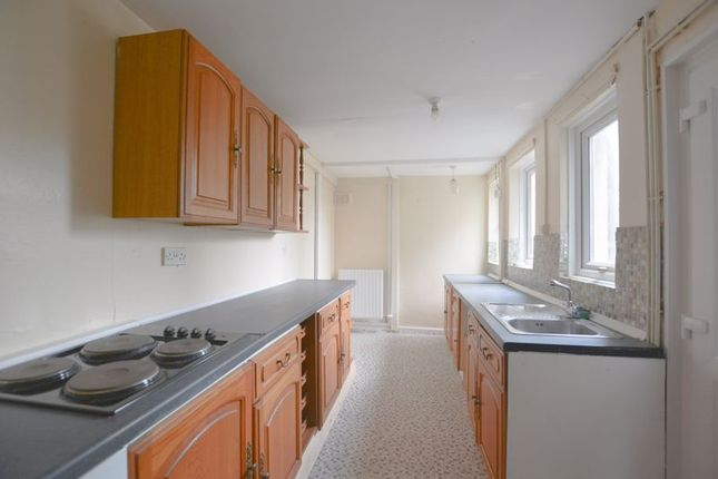 Kitchen of Bowthorn Road, Cleator Moor CA25