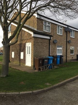 Thumbnail Flat to rent in Poplar Court, Sutton-On-Hull, Hull