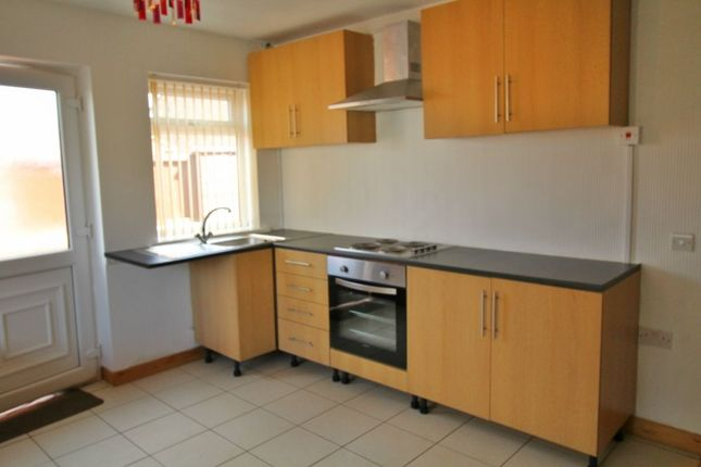 Thumbnail Bungalow to rent in Braddon Road, Loughborough