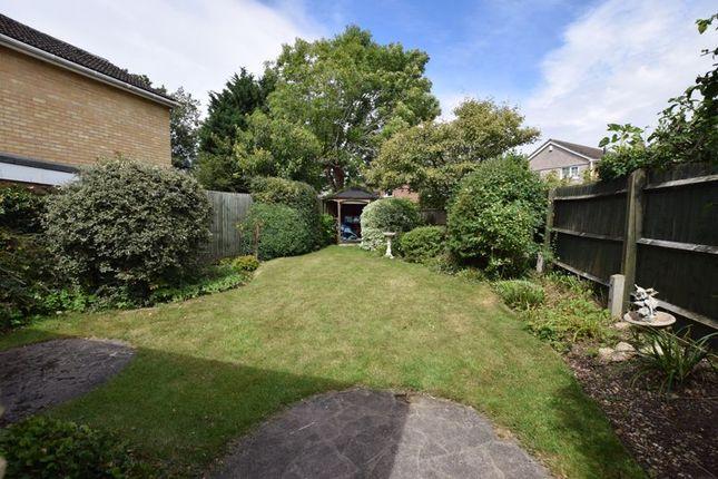 Photo 5 of Ewin Close, Marston, Oxford OX3