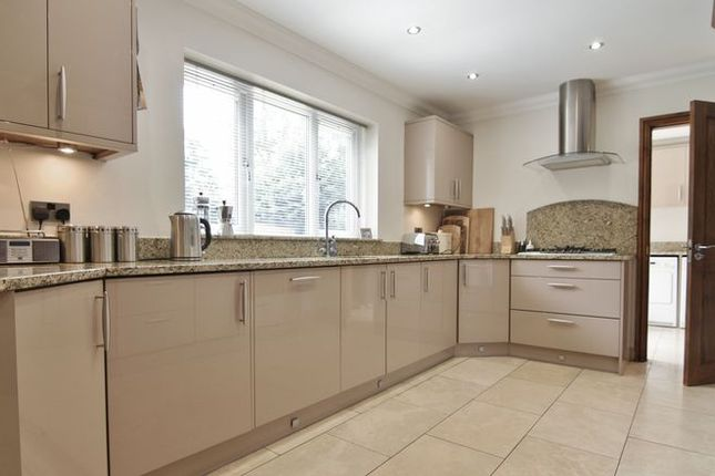 Kitchen of Blackpool Road, Newton, Preston PR4