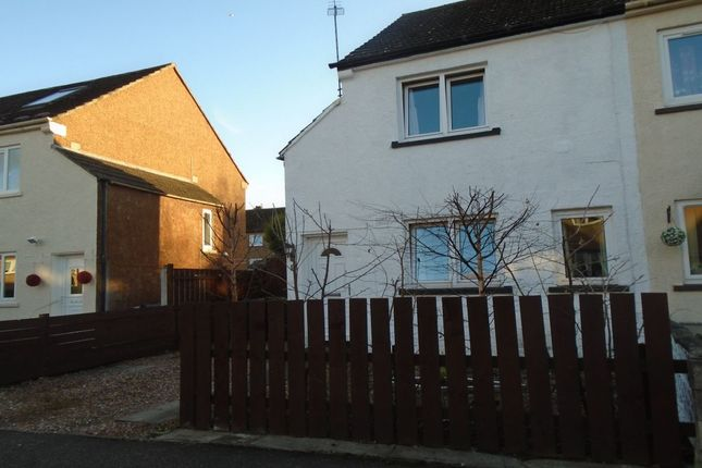 Thumbnail Terraced house to rent in Gilmerton Dykes Gardens, Edinburgh