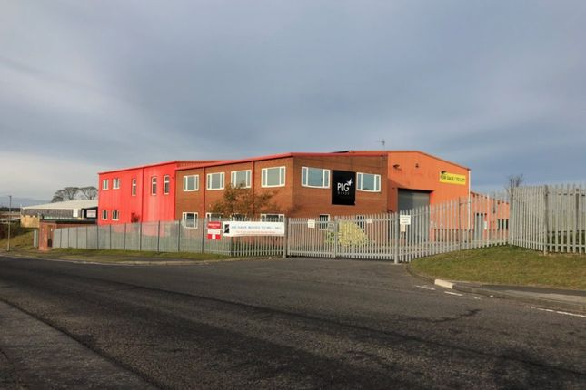 Thumbnail Industrial to let in Lister Road, North West Industrial Estate, Peterlee, County Durham