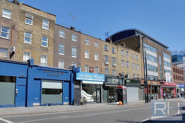 Camden High Street, London NW1