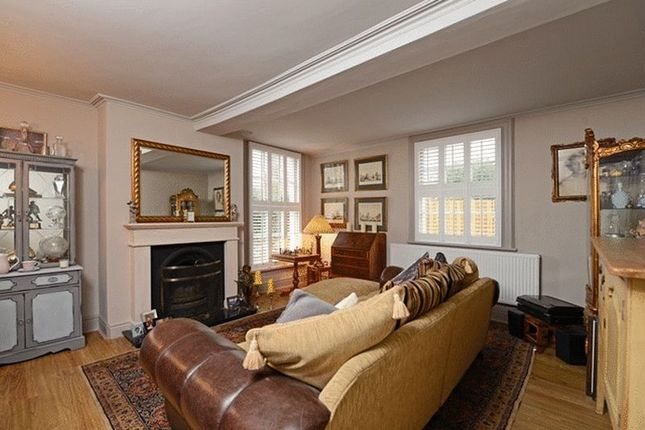 Reception Room of Barnston Road, Heswall, Wirral CH61