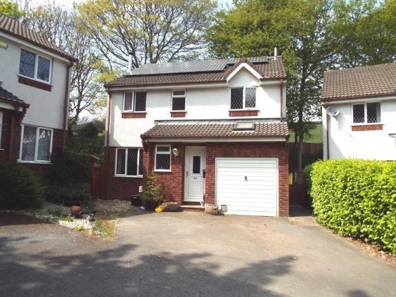 4 bed detached house for sale in Northville Park, Kingsbridge