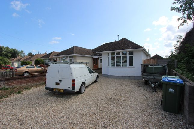 Thumbnail Semi-detached bungalow for sale in Harlyn Road, Millbrook, Southampton
