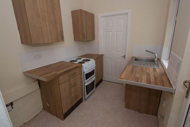 Thumbnail Terraced house to rent in Eden Terrace, Stanley