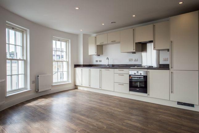Thumbnail Flat to rent in Prince Regent Mews, Cheltenham