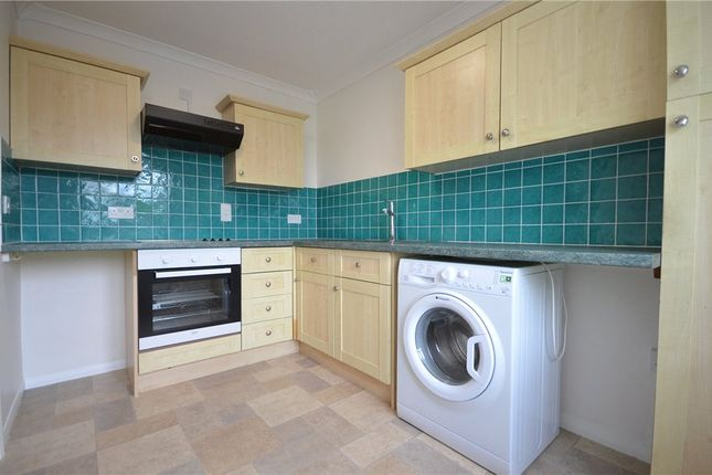Kitchen Alt of Lilley Court, Heath Hill Road South, Crowthorne RG45