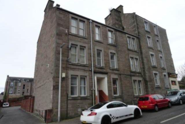 Thumbnail Flat to rent in Rosebank Street, Dundee