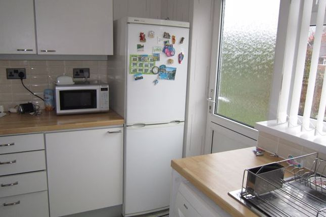 Kitchen of Stonebury Avenue, Eastern Green, Coventry CV5
