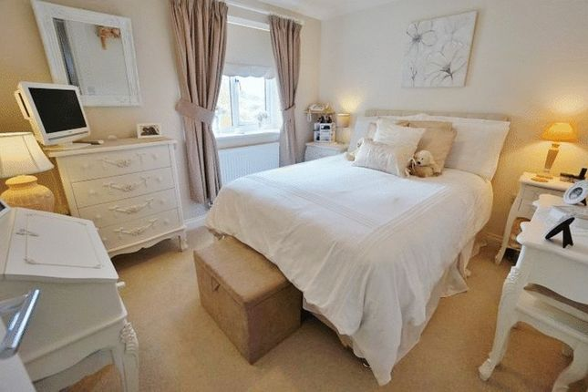 Bedroom of Seaford Sands, Roundham Road, Paignton - TQ4