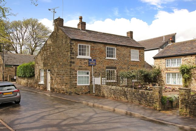 Thumbnail Detached house for sale in Townhead Road, Dore, Sheffield