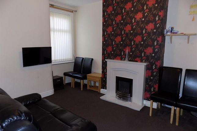 Reception Room of Romney Street, Middlesbrough TS1