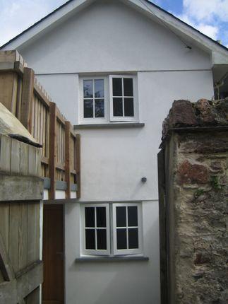 Thumbnail 1 bed cottage to rent in Fancy Cross, Modbury Ivybridge