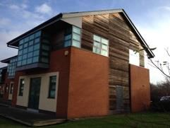 Thumbnail Office to let in Keel Row, Unit 1, The Watermark, Gateshead