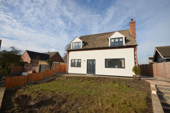 Thumbnail Detached house to rent in Deepdale, Great Easton, Market Harborough