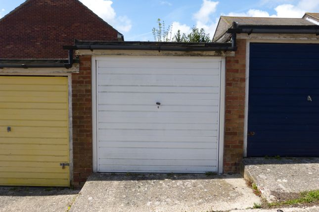 Parking/garage for sale in 50 Sedlescombe Gardens, St Leonards On Sea
