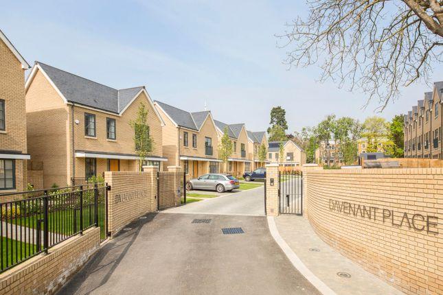 Thumbnail Property for sale in Plot 7, Lawrie Park Place, Sydenham, London