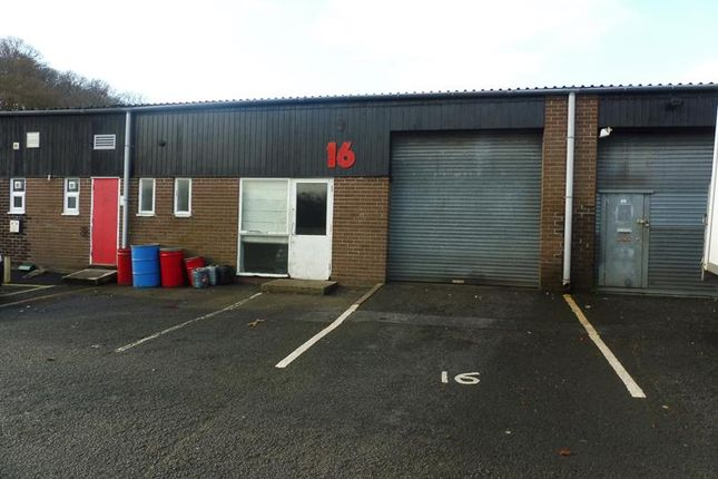 Thumbnail Light industrial to let in Westover Industrial Estate, Unit 5, Ermington Road, Ivybridge, Devon