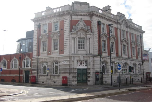 Thumbnail Office to let in Argyle Street, Birkenhead