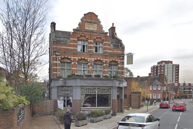 Thumbnail Pub/bar for sale in Margravine Road, Hammersmith
