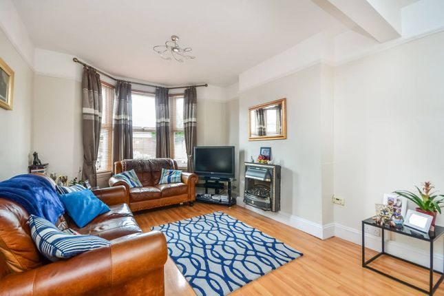 Thumbnail Property to rent in Thirsk Road, Thornton Heath
