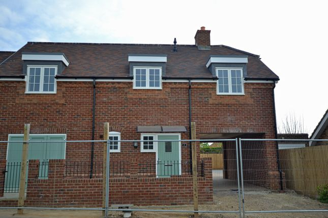 Thumbnail Flat for sale in Church Court, Wellington Gardens, Selsey