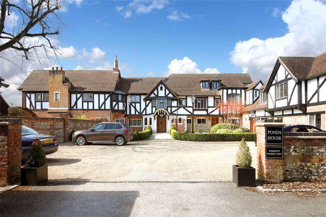 3 bed flat for sale in Rawlings Lane, Seer Green, Beaconsfield HP9