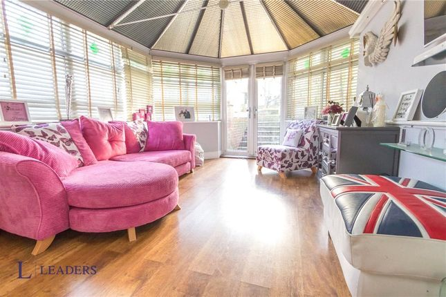 Conservatory of Ringmer Drive, Brighton, East Sussex BN1