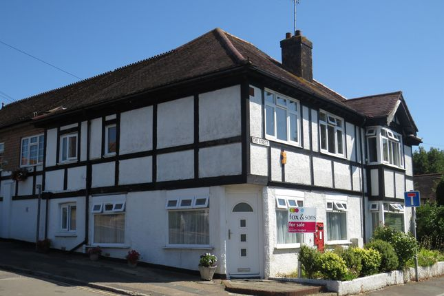 Thumbnail Semi-detached house for sale in Mill Road, Lancing