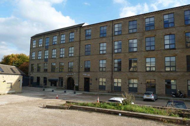 Thumbnail 1 bedroom flat to rent in Upper Blakeridge Lane, Batley, West Yorkshire