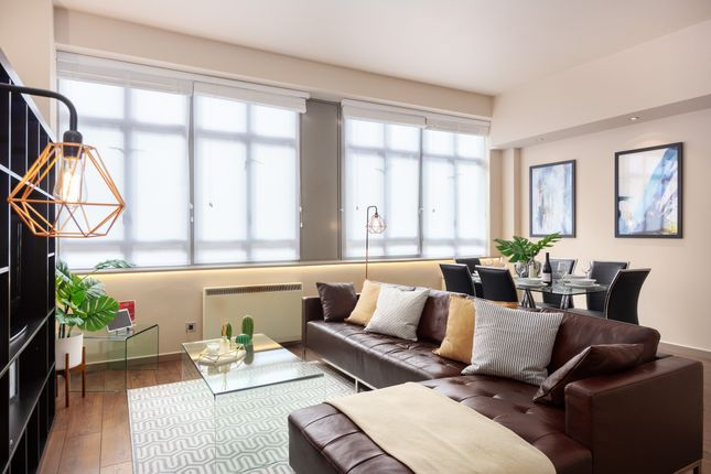 Thumbnail Duplex to rent in 238 City Road, London