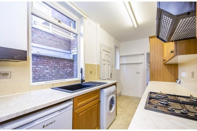 Kitchen of Wilmington Road, Leicester, Leicestershire LE3