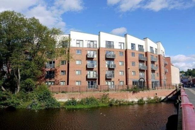 2 bed flat to rent in Adelaide Lane, Sheffield S3