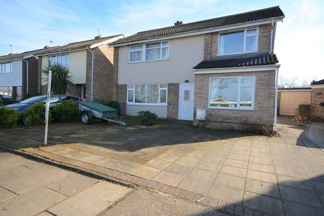 4 bed detached house for sale in Kingfisher Court, Carlton Colville, Lowestoft