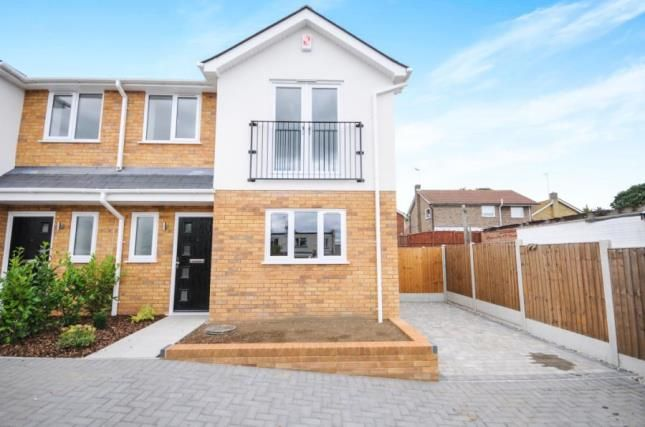 Thumbnail Property for sale in 382 Rayleigh Road, Leigh-On-Sea, Essex
