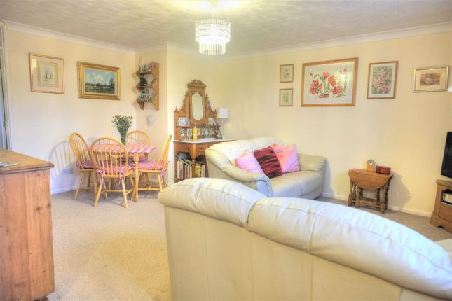 Lounge of Fair Close, Beccles NR34