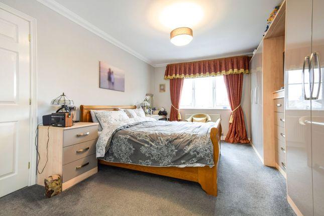 Bedroom 1 of Lessingham, Norwich, Norfolk NR12