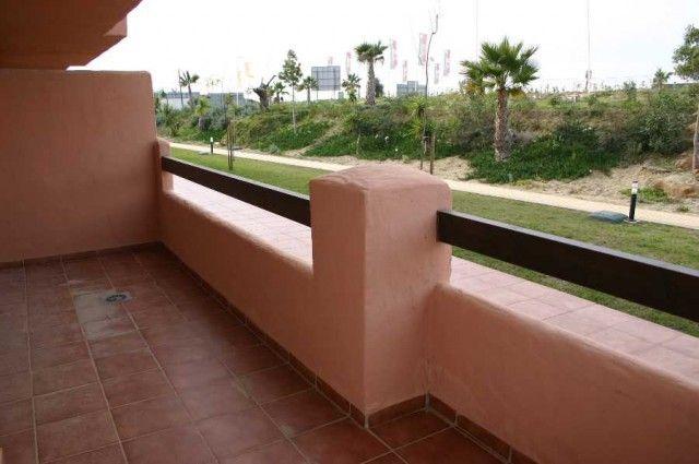 Terrace of Spain, Málaga, Casares, Casares Playa