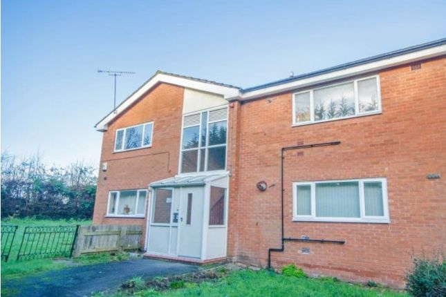 Thumbnail Flat for sale in Valley View, Great Sutton, Ellesmere Port