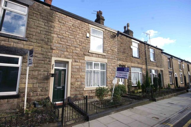 Thumbnail Cottage to rent in Halliwell Road, Bolton