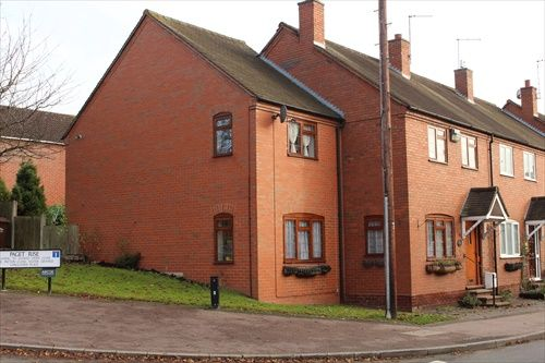 Thumbnail Semi-detached house to rent in Bagots Street, Abbotts Bromley